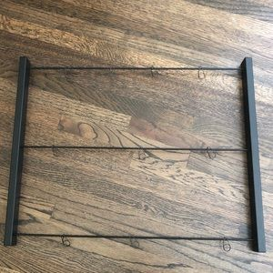 Picture Hanging Frame
